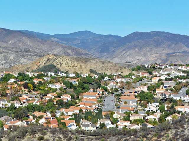 "The Board of Supervisors approved expanding the ""significant ecological areas"" in the Santa Clarita Valley from 12,500 acres to about 47,500 acres, which could impact development in those areas. (Jonathan Pobre/The Signal)"
