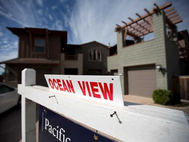 US home prices rose last year by most in 6.5 years