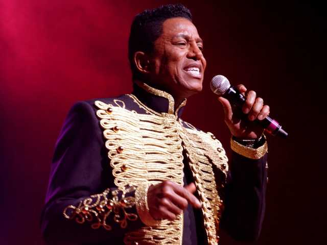 A judge approved a name change on Friday for Jermaine Jackson, whose legal name is now Jermaine Jacksun.