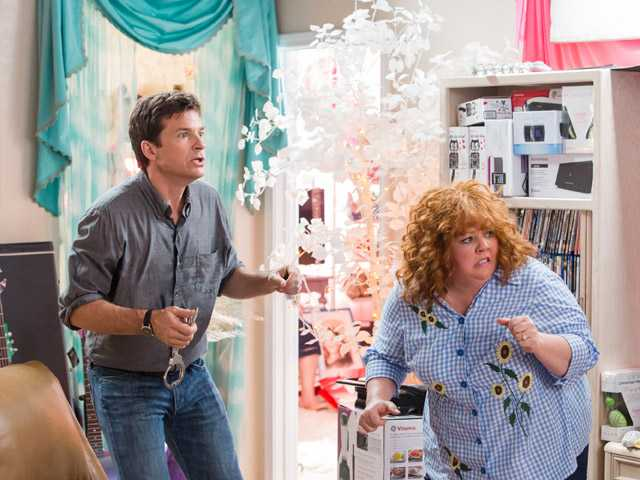 "As of Sunday, ""Identity Thief"", with a cumulative total of $93.7 million, is the biggest hit so far in 2013. (AP)"