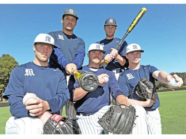 College baseball: TMC aiming at greatness