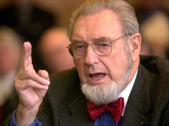 Former U.S. Surgeon General, Dr. C. Everett Koop died in New Hampshire at age 96.
