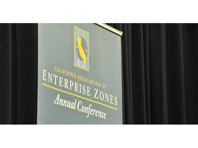 The California Association of Enterprise Zones held its annual conference in Santa Clarita in November 2012, drawing more than 200 experts from around the state to attend the event.