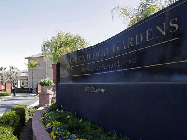 An elderly woman died after a nurse refused to perform CPR on her last week at the Glenwood Gardens retirement home in Bakersfield.