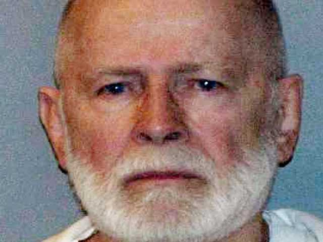 "James ""Whitey"" Bulger. Bulger, in prison after nearly 17 years on the run, cannot present evidence to a jury about his claim that he was given immunity for future crimes."