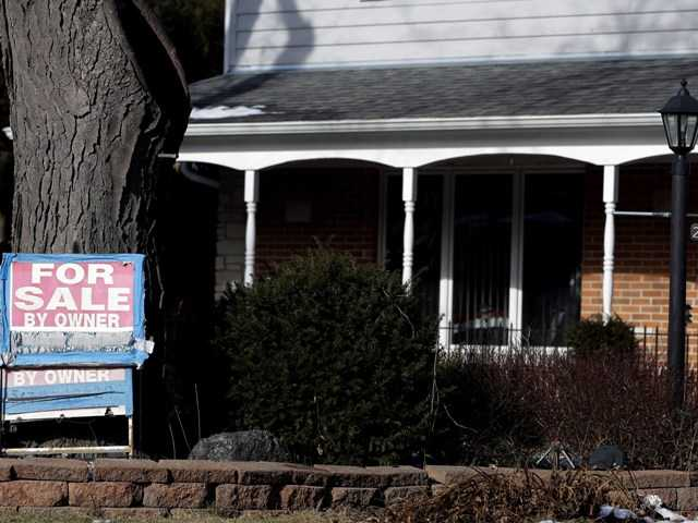 U.S. sales of previously occupied homes rose in January to the second-highest level in three years, a sign that the housing market is sustaining its recovery and helping bolster the economy.