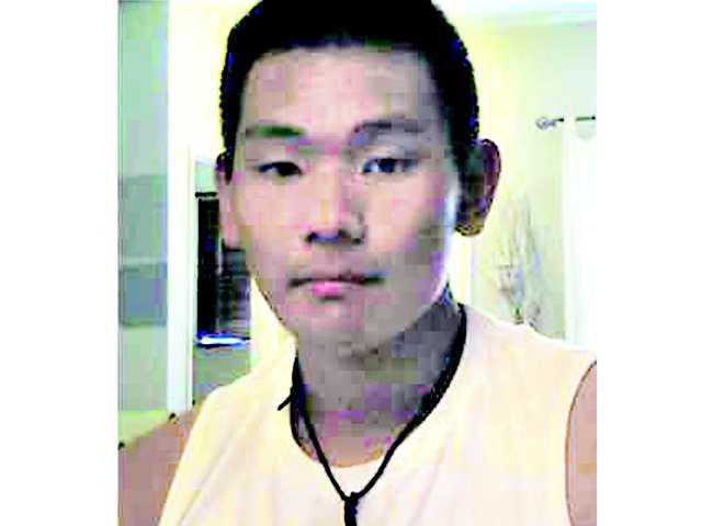 """Mingyu """"Paul"""" Sang"""
