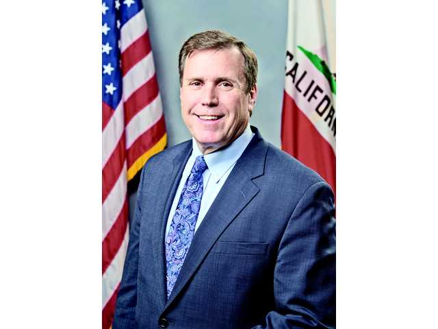 First-term Assemblyman Scott Wilk, R-Santa Clarita, looked to his prior work in the education field to craft portions of his legislative platform.