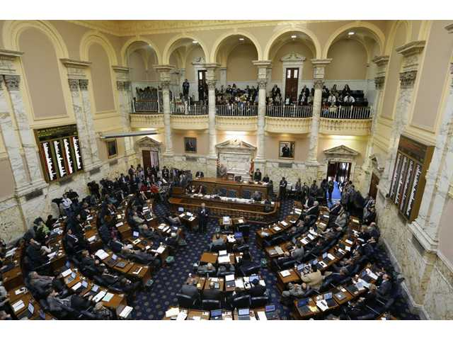 Maryland lawmakers vote to repeal death penalty