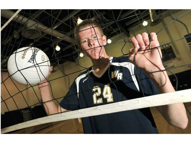 West Ranch's Tanner Skabelund: Only one way