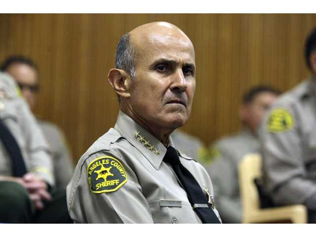 Ex-state official to oversee LA County jail system