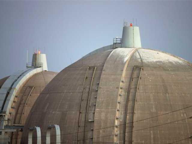 Troubled Calif. nuke plant seeks restart in summer
