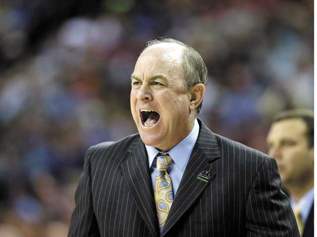 Ben Howland has been fired as head men's basketball coach at UCLA, the school announced Sunday.