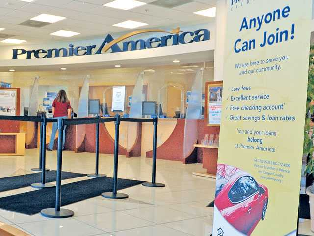 Premier America Credit Union planning expansion