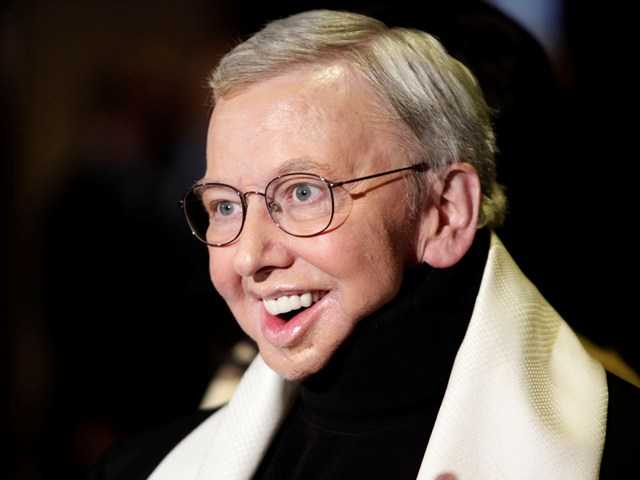 Film critic Roger Ebert died on Thursday, April 4, 2013. He was 70.