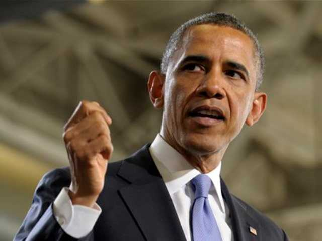 President Barack Obama proposed budget will call for reductions in in the growth of federal Social Security pensions and other benefit programs in an attempt to strike a compromise with congressional Republicans.