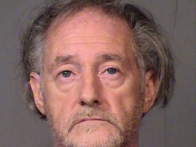 Phoenix area man killed wife over HIV fear