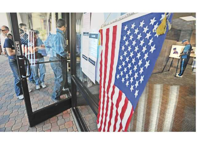 SCV school districts may face difficulties changing election dates