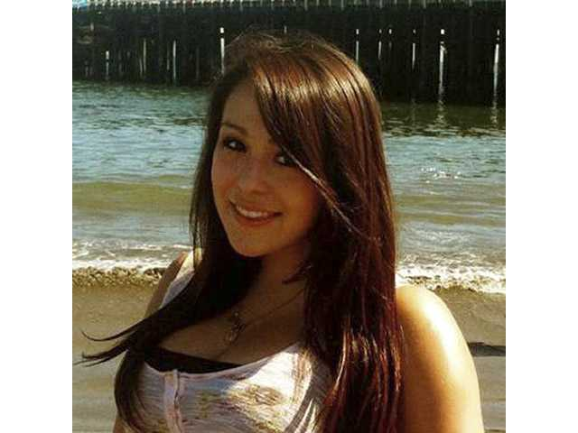 This undated photo provided by her family via attorney Robert Allard shows Audrie Pot, a 15-year-old girl who hanged herself eight days after the attack last fall.