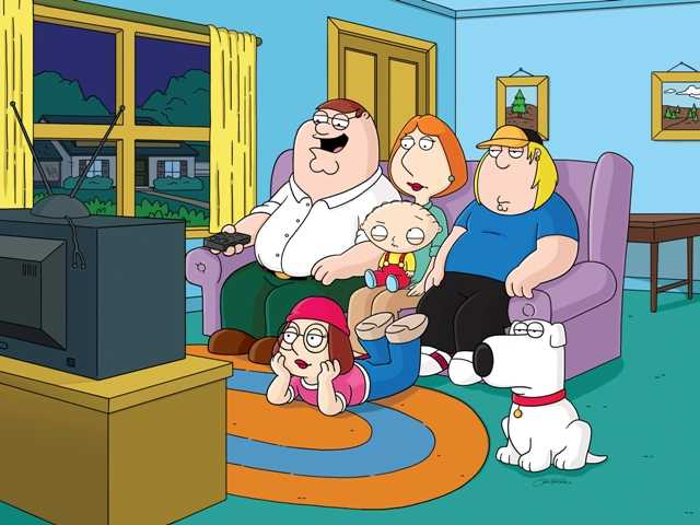 Fox removes 'Family Guy' episode from websites