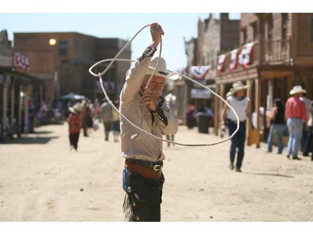 Performances, activities on tap for Cowboy Festival