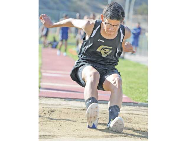 Golden Valley track and field wins girls, boys league titles