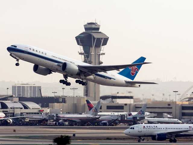 City approves $4.8B LA airport improvement plan