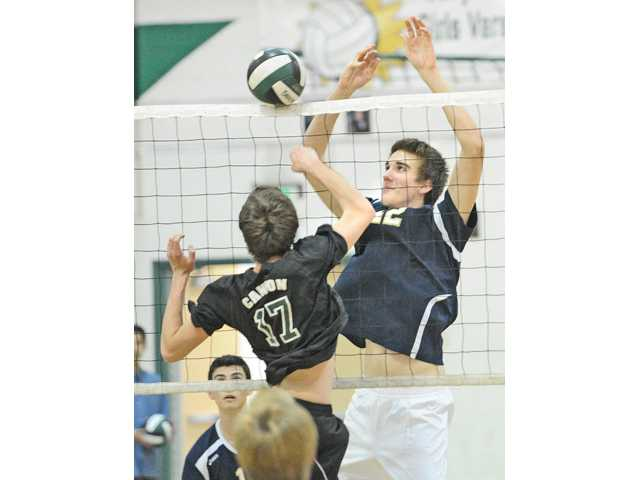 CIF releases Boys Volleyball playoff brackets