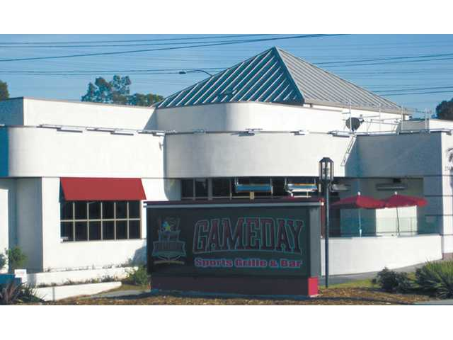 Former sports bar space is leased again