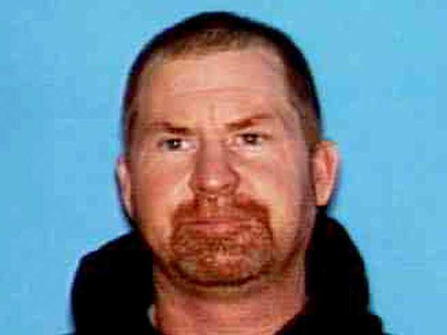 Rural California man killed wife, 2 girls