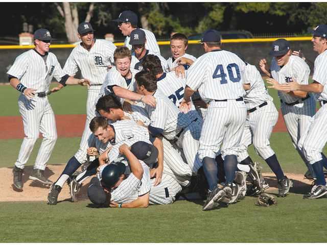 TMC baseball headed to NAIA World Series for first time since 2000