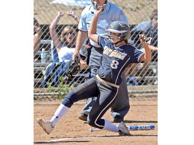 West Ranch opens up play in the CIF-Southern Section Division I playoffs on Thursday.