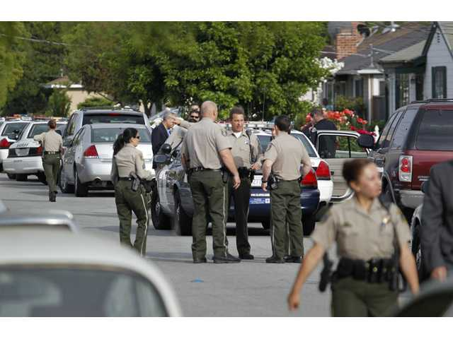 Search continues after fatal San Jose stabbings