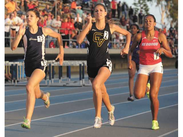 Foothill athletes advance to state at Friday's Masters meet