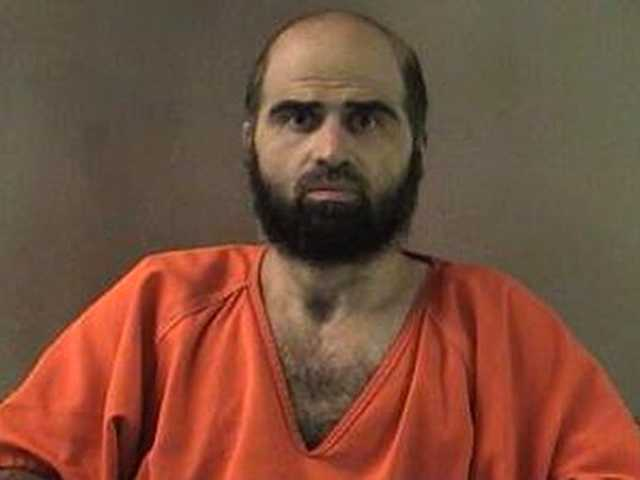 UPDATE: Fort Hood suspect cites 'defense of others' plan