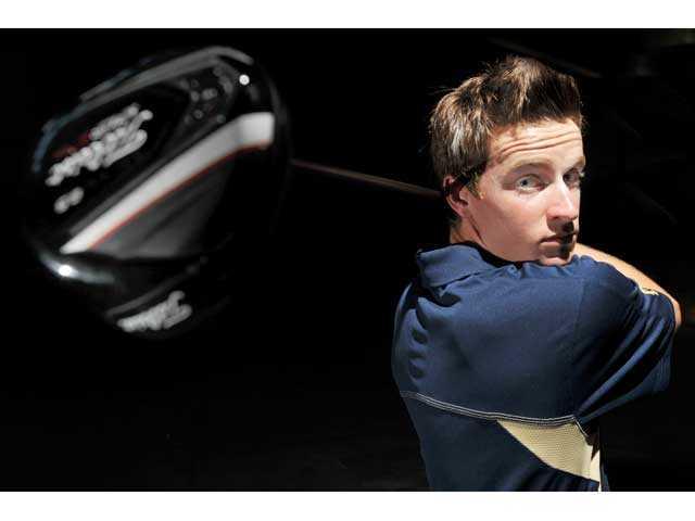 All-Santa Clarita Valley Boys Golf: West Ranch's Joey Downey
