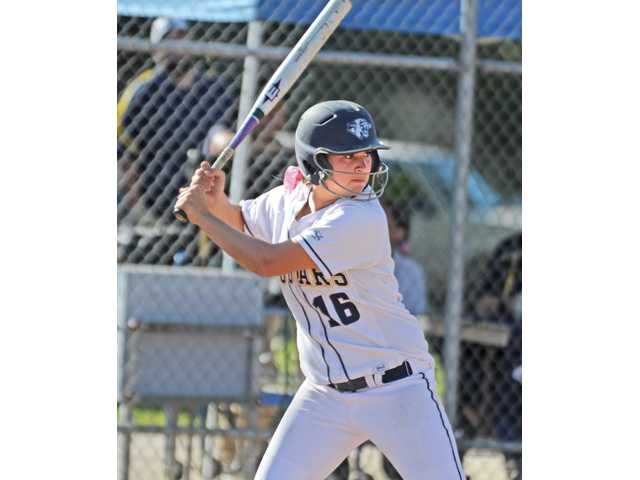 College of the Canyons pitcher and Saugus graduate Kimmie Lockhart helped the Cougars advance to the Super Regionals.
