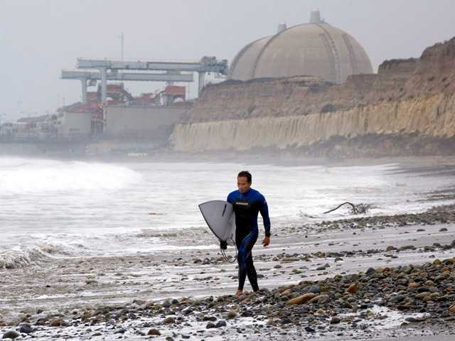 Motion calls for rate cut for San Onofre closure
