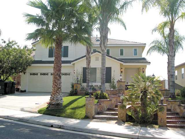 A home, for sale by Realty Executives of Valencia, on Galbreth Court in the Hasley Hills area of Castaic. If the mortgage interest deduction is axed, the move could hurt a recovering housing market and rob counties and cities of revenues used to provide services to residents. Photo courtesy of Realty Executives