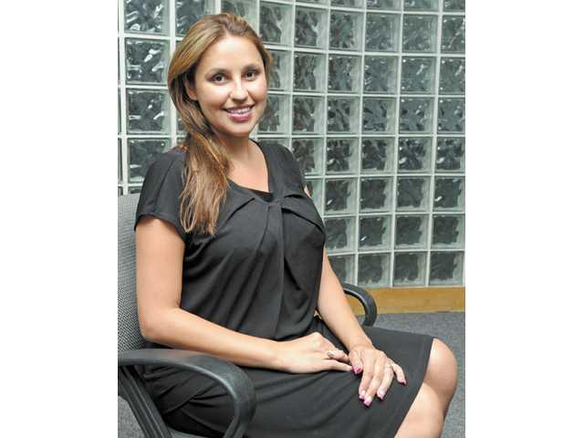 Lorena Ross-Zavala