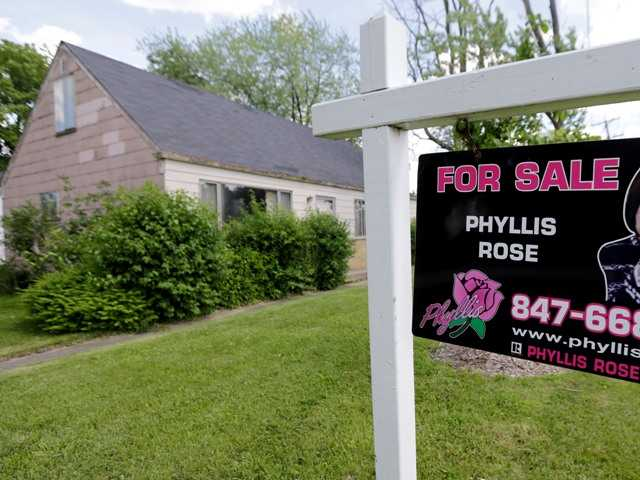 U.S. sales of previously occupied homes slipped in June according to a report by the The National Association of Realtors on Monday.