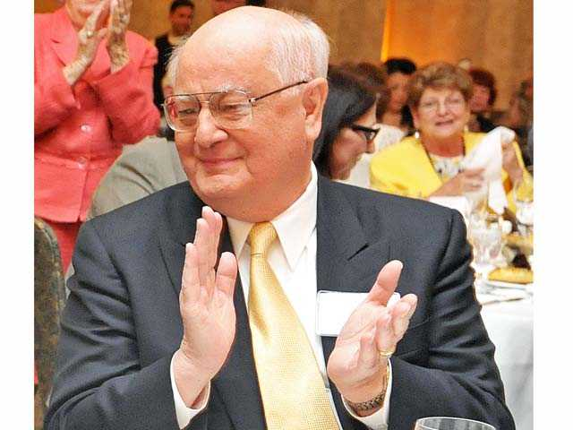 Longtime SCV Facilities Foundation member resigns