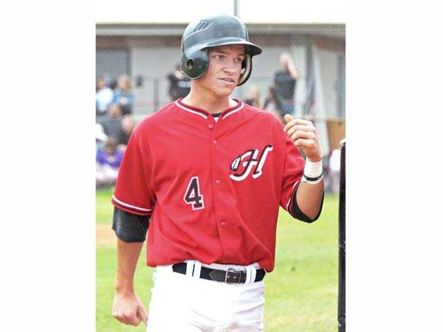 Hart's Nick Valaika to play in Area Code Games