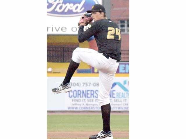 Ted's brother, Tyler, is the Pittsburgh Pirates No. 17 overall prospect and is one of the Single-A South Atlantic League's best pitchers.