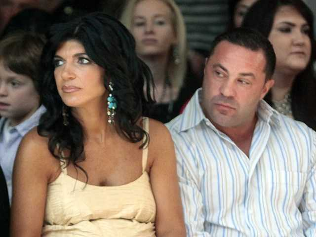 2 'Real Housewives of NJ' stars charged with fraud