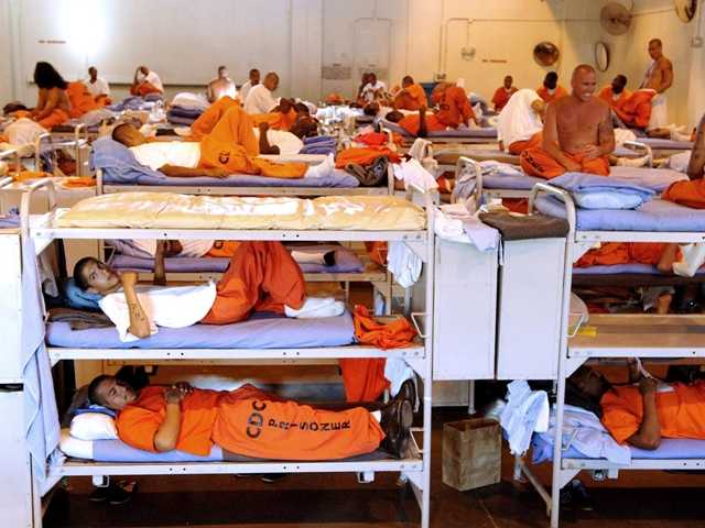 High court won't delay release of Calif inmates
