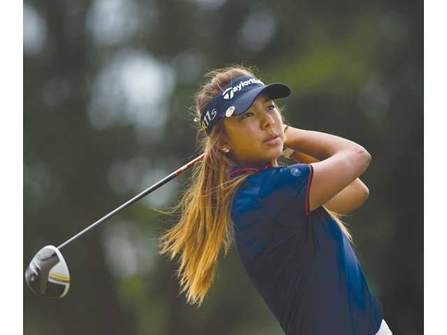 Alison Lee advances at U.S. Women's Amateur