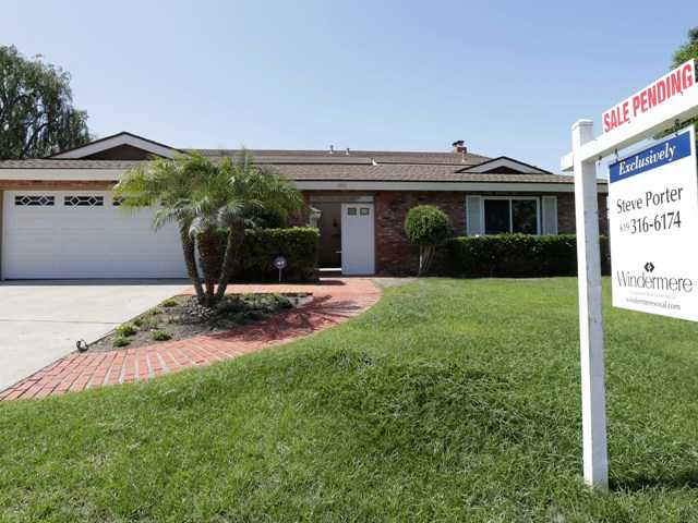 Southern California's recovering housing market remains red-hot, with sales hitting an eight-year high for July.