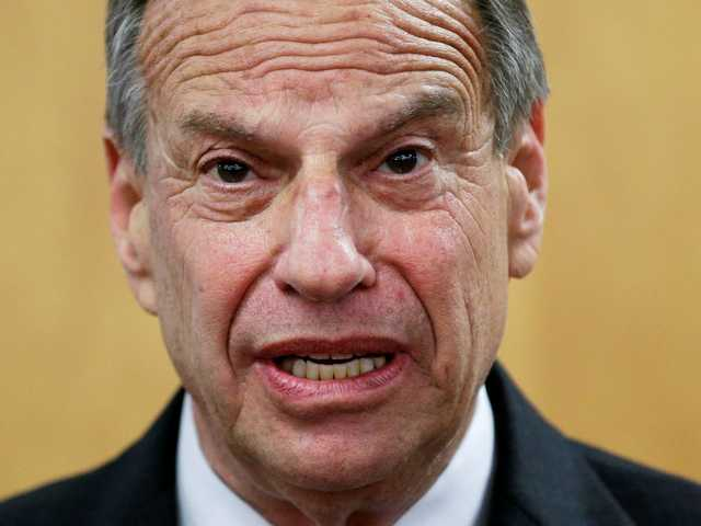San Diego Mayor Bob Filner agress to resign August 30.