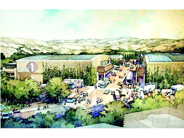 Disney Ranch expansion will  be considered